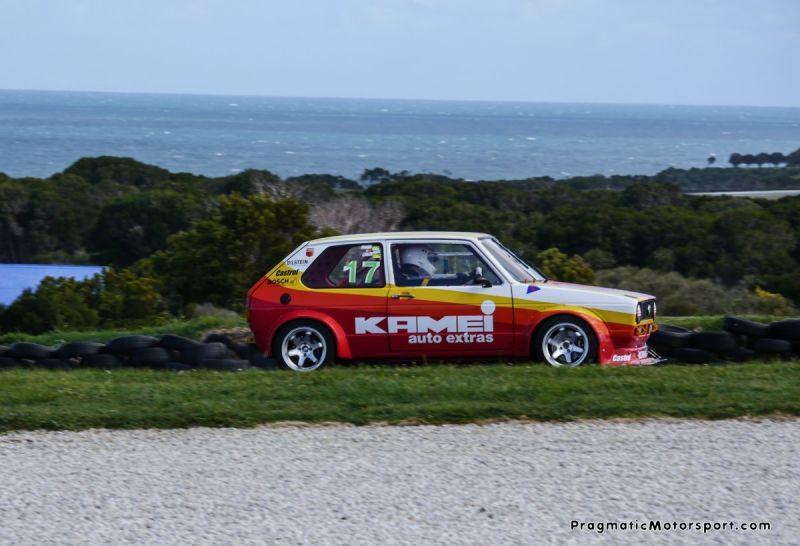 Pragmatic Racing